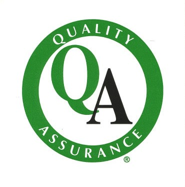 quality assurance program indiana crop improvement association